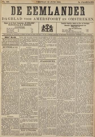 De Eemlander 1908-06-12