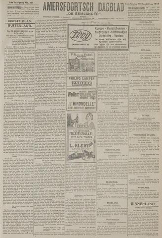 Amersfoortsch Dagblad / De Eemlander 1925-11-19