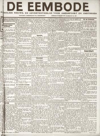 De Eembode 1919-03-11