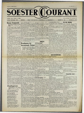 Soester Courant 1951-02-09