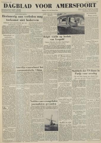 Dagblad voor Amersfoort 1949-08-05