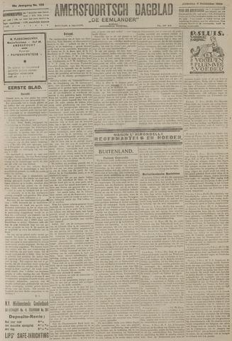 Amersfoortsch Dagblad / De Eemlander 1920-12-04