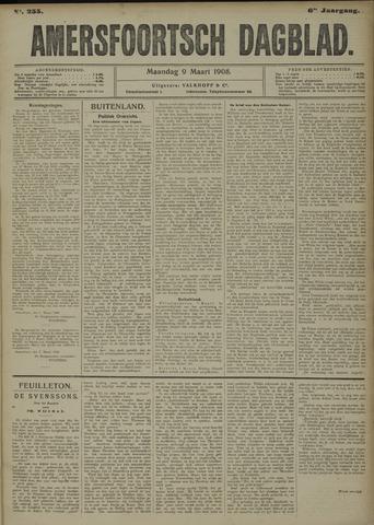 Amersfoortsch Dagblad 1908-03-09