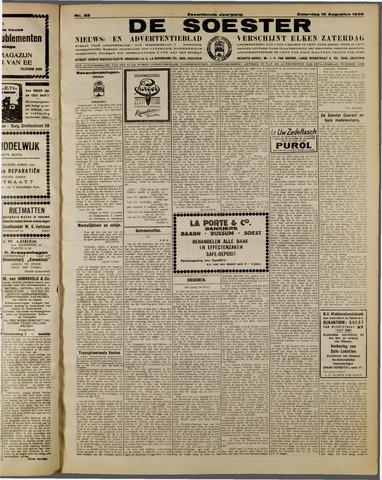 De Soester 1929-08-10
