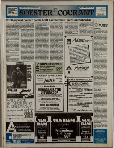 Soester Courant 1986-10-15