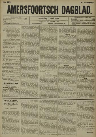 Amersfoortsch Dagblad 1909-05-17