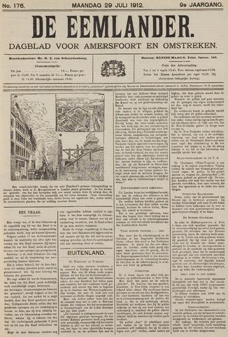De Eemlander 1912-07-29