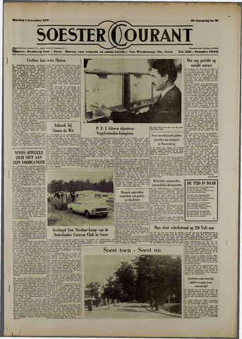 Soester Courant 1970-12-01