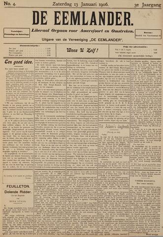 De Eemlander 1906-01-13