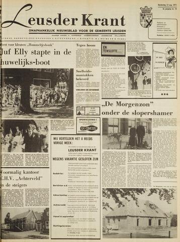 Leusder Krant 1971-08-12