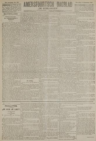 Amersfoortsch Dagblad / De Eemlander 1917-12-17