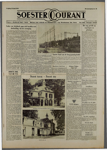 Soester Courant 1971-06-25