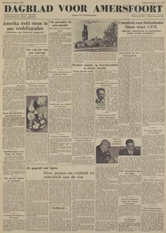 Dagblad voor Amersfoort 1948-03-20