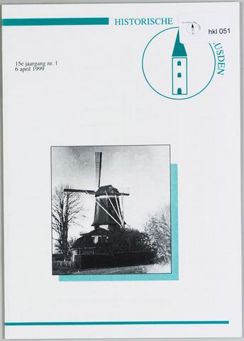 Historische Kring Leusden 1999