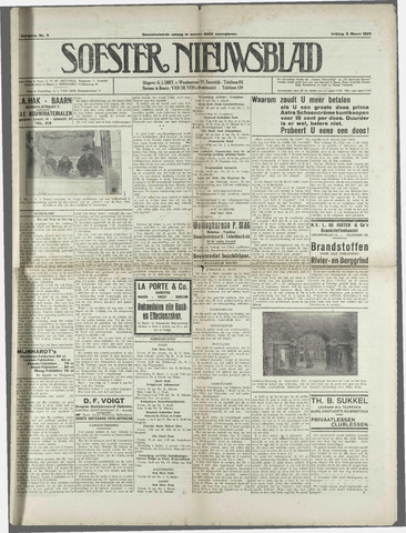 Soester Courant 1926-03-05