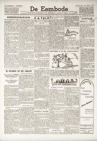 De Eembode 1941-05-30