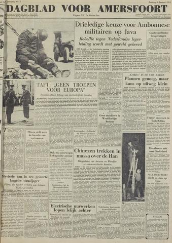 Dagblad voor Amersfoort 1951-01-06