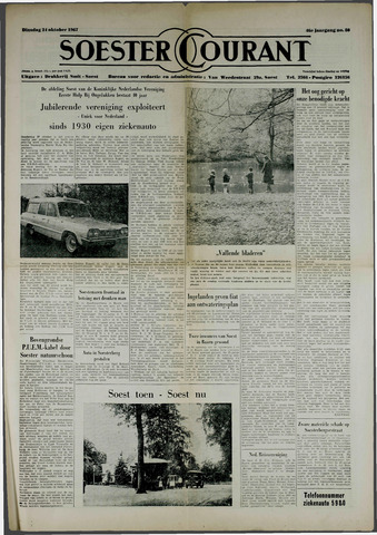 Soester Courant 1967-10-24