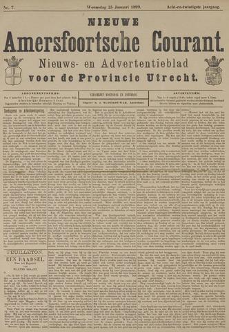 Nieuwe Amersfoortsche Courant 1899-01-25