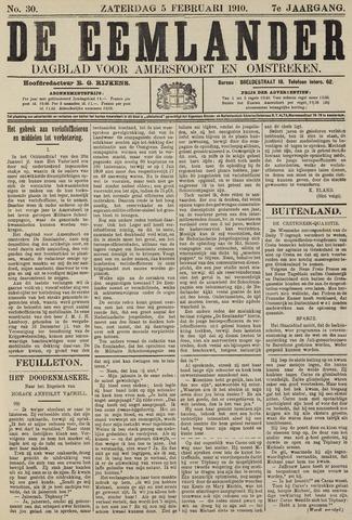 De Eemlander 1910-02-05