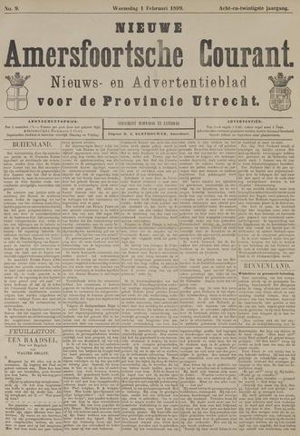 Nieuwe Amersfoortsche Courant 1899-02-01