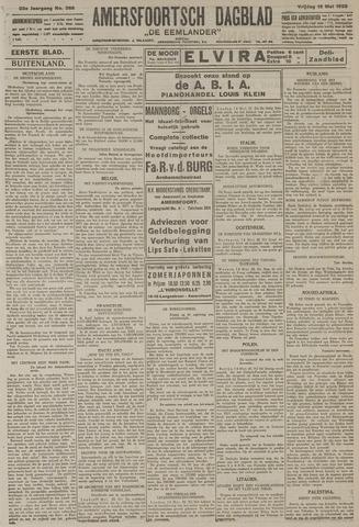 Amersfoortsch Dagblad / De Eemlander 1925-05-15
