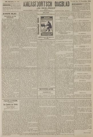 Amersfoortsch Dagblad / De Eemlander 1926-12-16