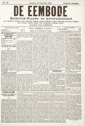 De Eembode 1902-12-13
