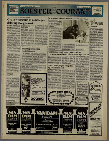 Soester Courant 1984-05-23