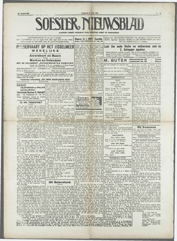 Soester Courant 1933-06-23