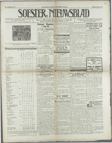 Soester Courant 1927-05-27