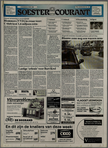 Soester Courant 1998-05-20