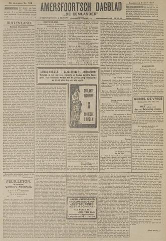 Amersfoortsch Dagblad / De Eemlander 1923-04-05