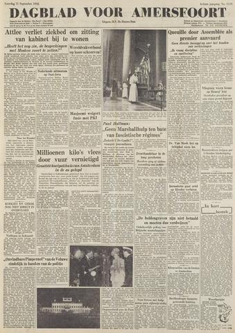 Dagblad voor Amersfoort 1948-09-11