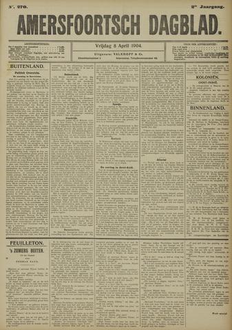 Amersfoortsch Dagblad 1904-04-08
