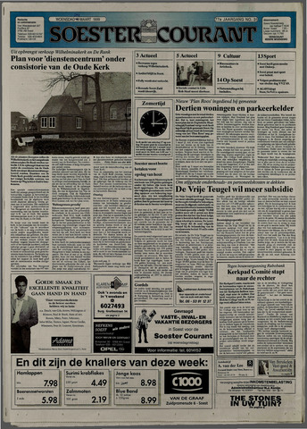 Soester Courant 1999-03-24