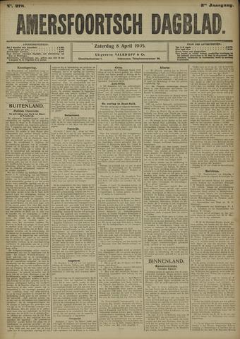 Amersfoortsch Dagblad 1905-04-08