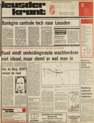 Leusder Krant 1976-09-02
