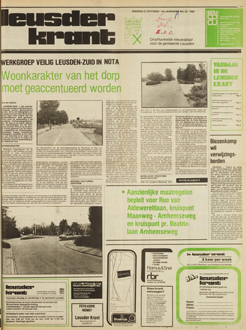Leusder Krant 1980-10-21