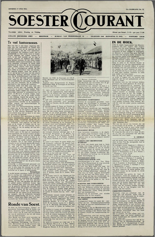 Soester Courant 1951-07-17