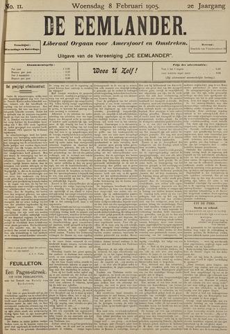 De Eemlander 1905-02-08