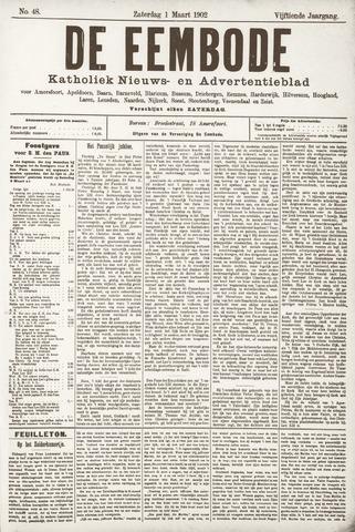 De Eembode 1902-03-01