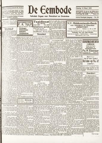 De Eembode 1935-03-12