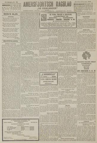 Amersfoortsch Dagblad / De Eemlander 1923-02-03