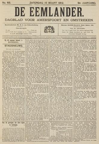De Eemlander 1912-03-16