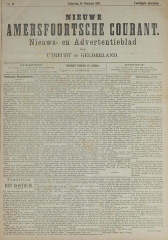 Nieuwe Amersfoortsche Courant 1891-02-14