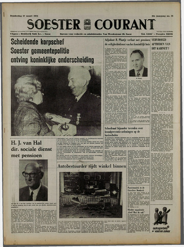 Soester Courant 1975-03-27