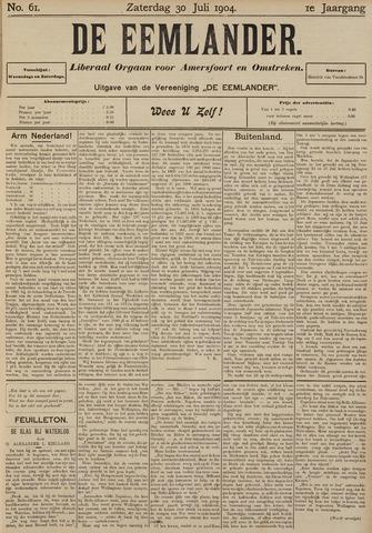 De Eemlander 1904-07-30
