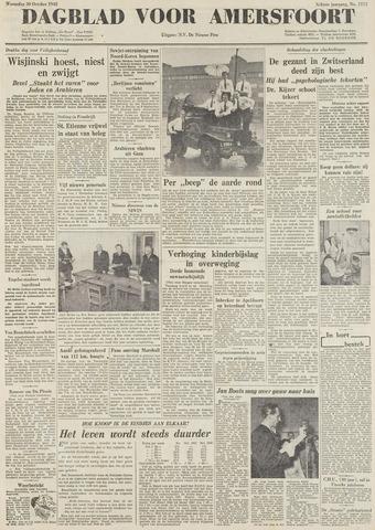 Dagblad voor Amersfoort 1948-10-20