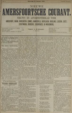 Nieuwe Amersfoortsche Courant 1883-01-20